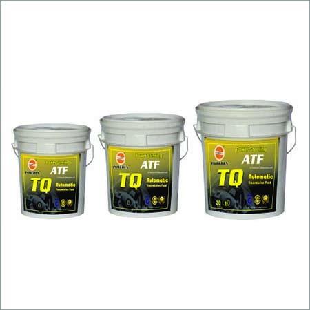 Powerex ATF TQ Automotive Oil
