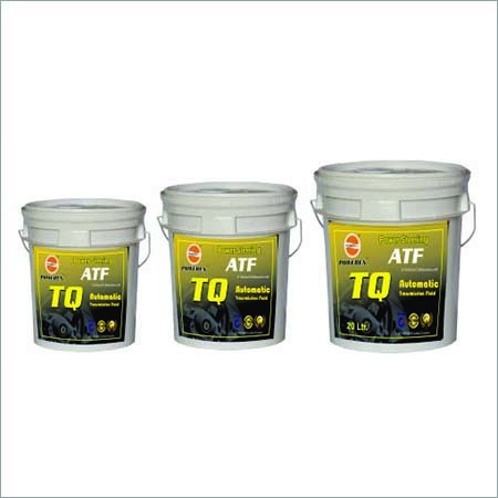 Powerex ATF TQ Automotive Oil