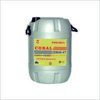 Powerex Corel 20W40 - 4T Automotive Oil Drum