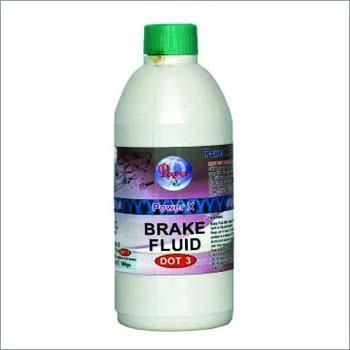 Powerex DOT-3 Brake Fluid