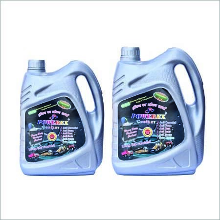 Powerex Coolant Oil