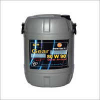 Powerex 80W90 Gear Oil