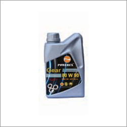 80 W 90 Gear Oil Jerry Can