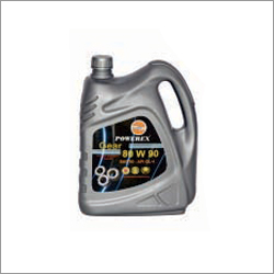 80 W 90 Gear Oil Can