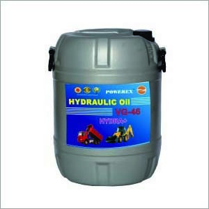 Powerex VG-46 Hydraulic Oil