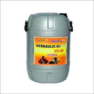 Powerex VG-68 Hydraulic Oil