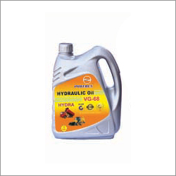 VG-68 Hydraulic Oil Jerry Can