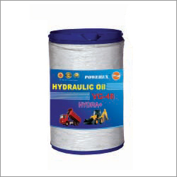 VG-46 Hydraulic Oil Drum