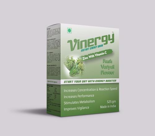 Vinergy Instant Energy Drink (Variyali Flavor)