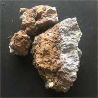 Magnesite Lump