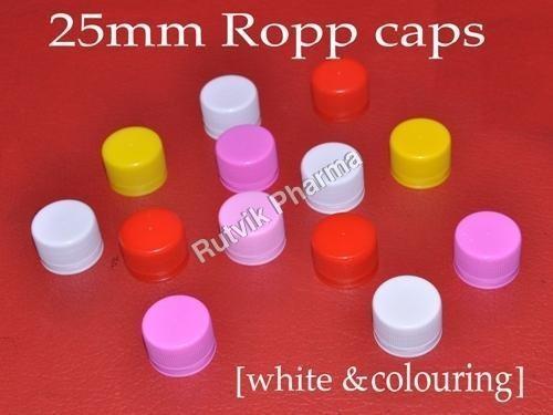 25mm Ropp Cap