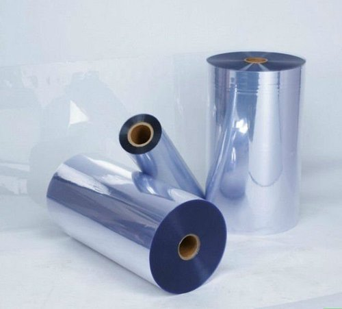 Pvc Rigid Clear Sheet