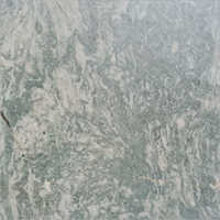 White Green Marble Slab