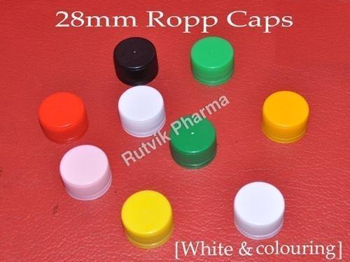 PILFER PROOF CAP
