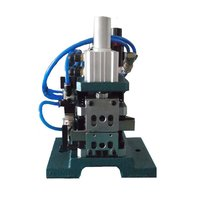 Vertical stripping machine (Inner wire )