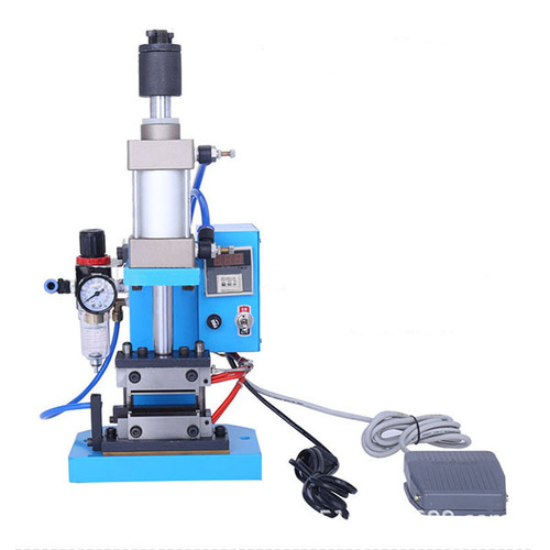 Heating Wire Stripping Machine