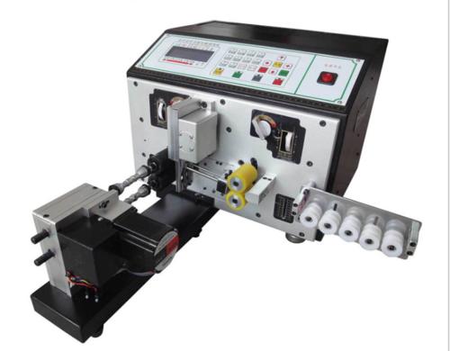 Cutting Stripping & Twsiting Machine