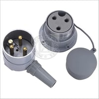 Metal Clad Plugs and Sockets