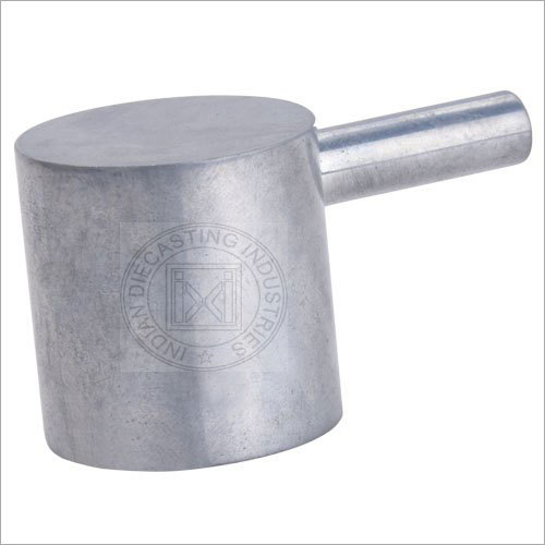Zinc Die Cast Faucet Handle
