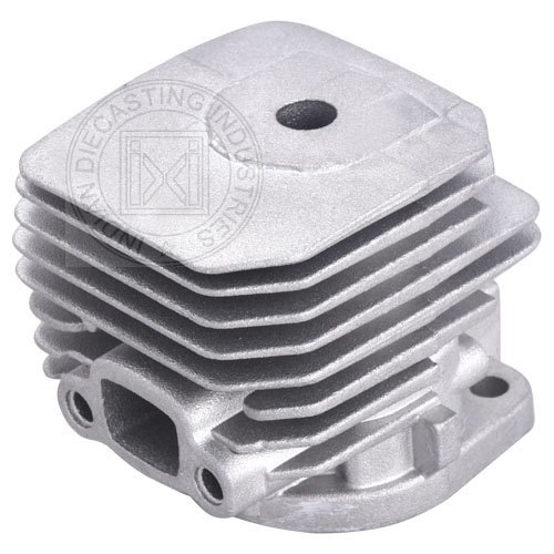 Aluminium Die Cast Components for Automotive Ind