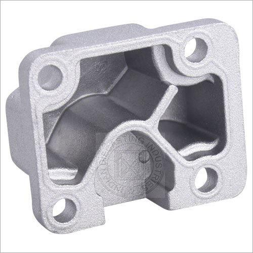 Aluminum Cylinder Head