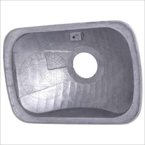 Aluminum Die Casting Automotive Light Body
