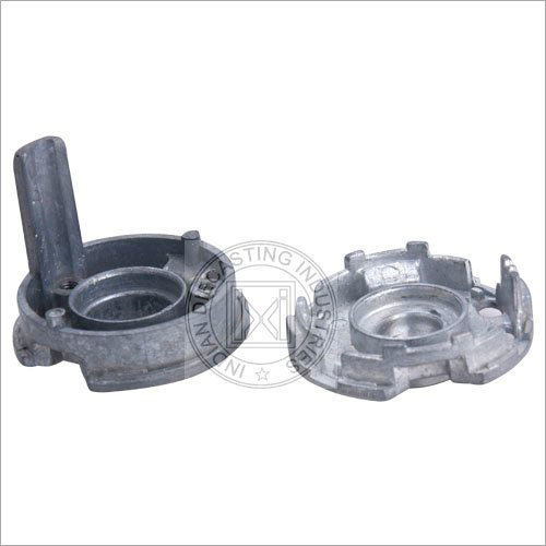 Zinc Automotive Parts Die Casting