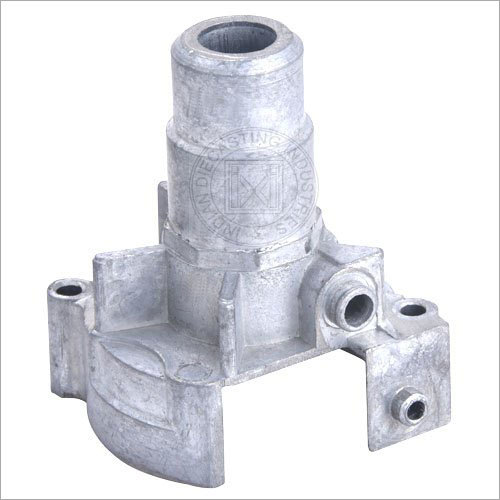 Zinc Die Cast Component for Automobile Industry