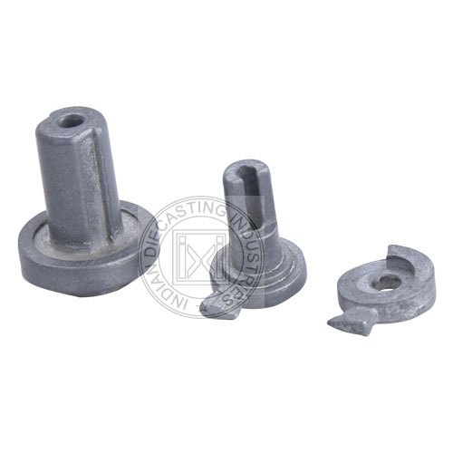 Zinc Die Cast Components