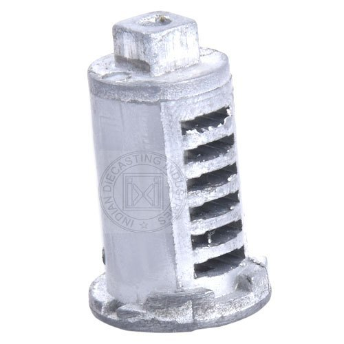 Zinc Die Cast Lock Barrel
