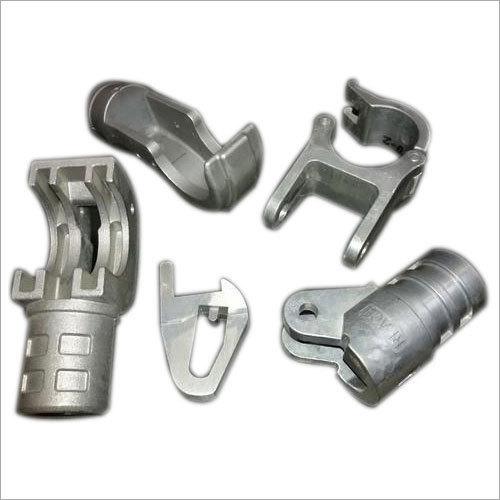 Aluminium Scaffolding Components Casting