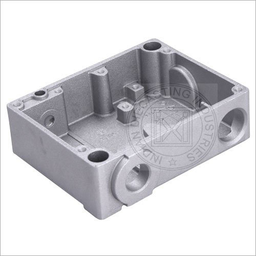 Aluminium Die Cast Parts