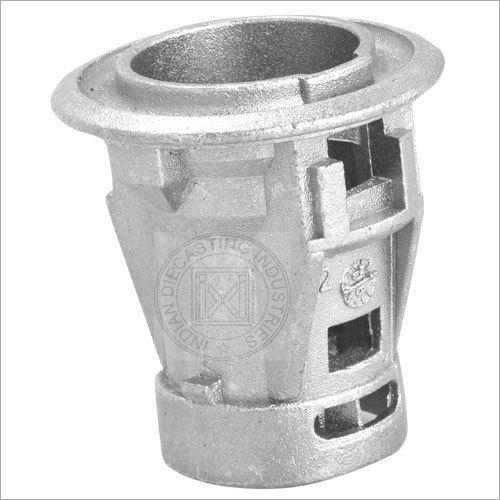 Aluminium Die Cast Components