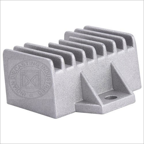 Aluminium Die Casting Automotive Heat Sink