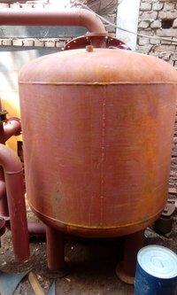 Boiler Water Softener