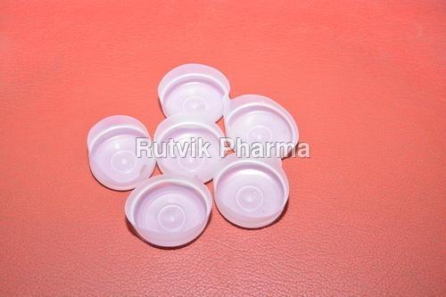 Plastic White 20 Liter Water Bottle Caps