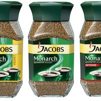 JACOBS KRONUNG Ground Coffee 250g & 500g