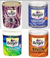Berger Bison Emulsion