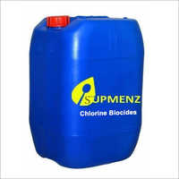 Chlorine Biocide Chemical