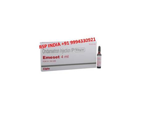 Emeset 4mg Injection