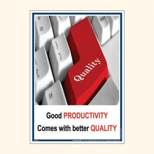 Productivity Improvement IND 21