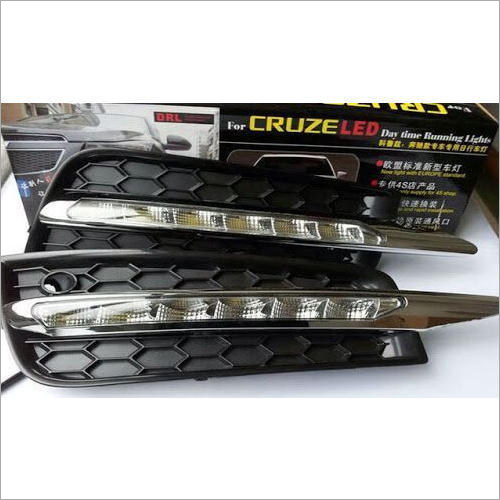 Cruze Day Time Running Light DRL