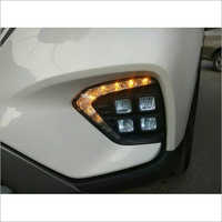New Creta Fog Lamp With DRL
