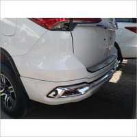 Automotive New Fortuner Body Kit