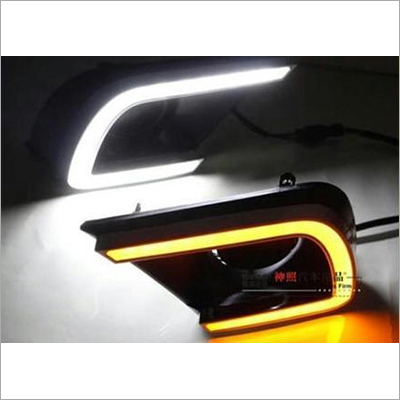 Innova Car Fog Lamp DRL