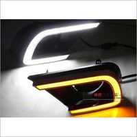 Innova Car Fog Lamp DRL