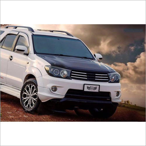 Toyota Fortuner Grill