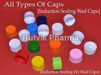 Induction Sealing Wad Cap