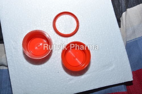 46 mm Plastic Container Caps