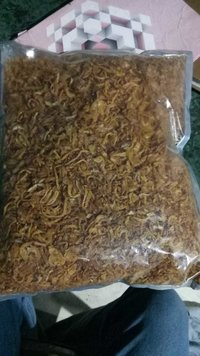Dried Fried Red Onion